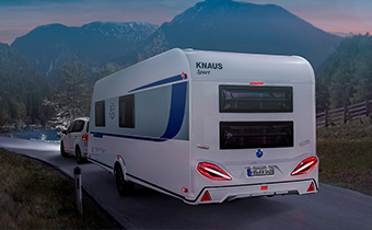 KNAUS SPORT SILVER SELECTION 2021